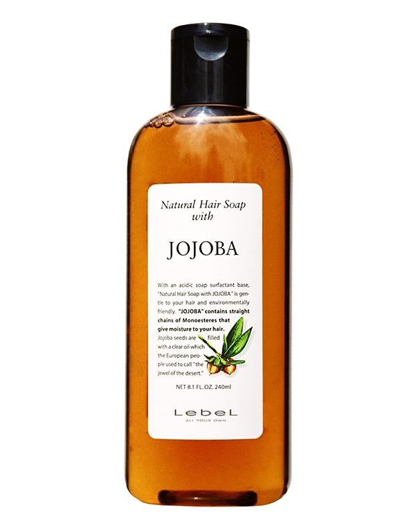Шампунь Lebel Шампунь для волос Nhs Jojoba, Lebel lebel шампунь для волос marigold 240мл