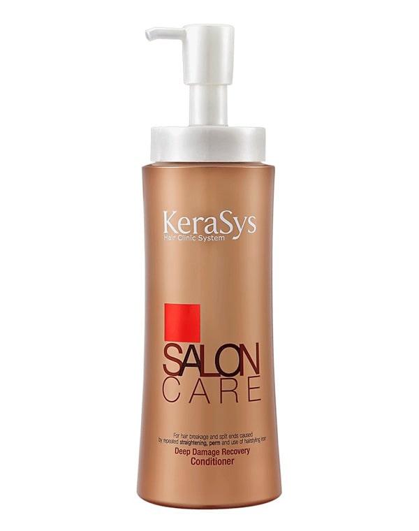 Кондиционер для волос Salon Care, KeraSys