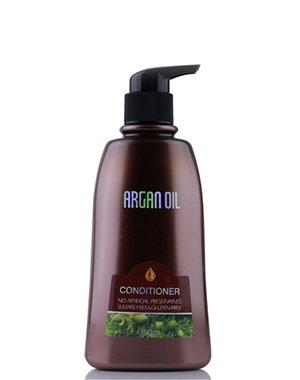 Кондиционер, бальзам Morocco Argan Oil Бальзам для волос увлажняющий с маслом арганы, Argan Oil from Morocco , 350 мл.