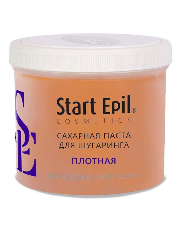 Купить Косметика для депиляции Aravia, Сахарная паста для депиляции Плотная Start Epil ARAVIA Professional, 200 / 400 / 750 гр