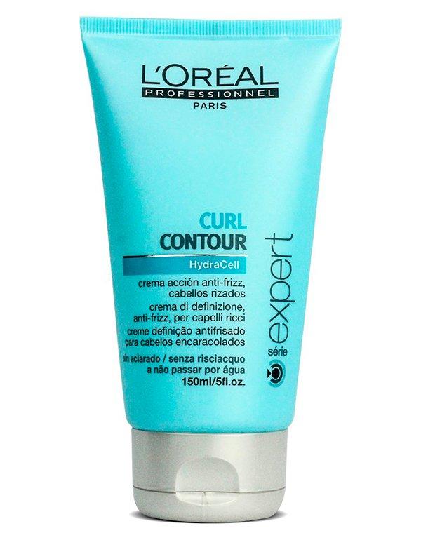 Крем Loreal Professional Крем для четкости контура завитка для вьющихся волос Curl Contour, Loreal