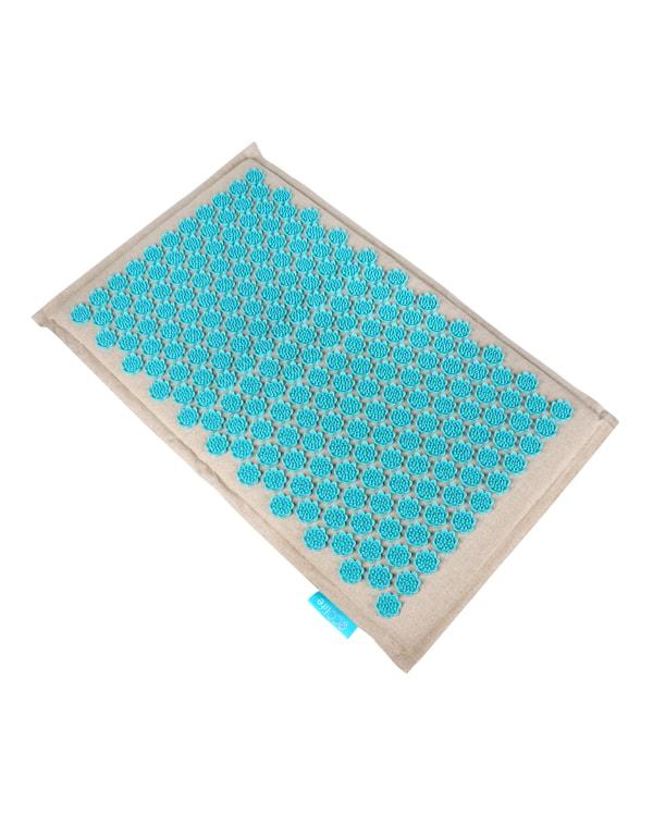 Акупунктурный массажный коврик EcoLife, Gezatone фото