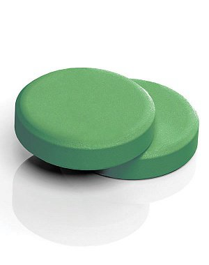Горячие и пленочные воски Cristaline Воск горячий азуленовый в диске 330 г Cristaline
