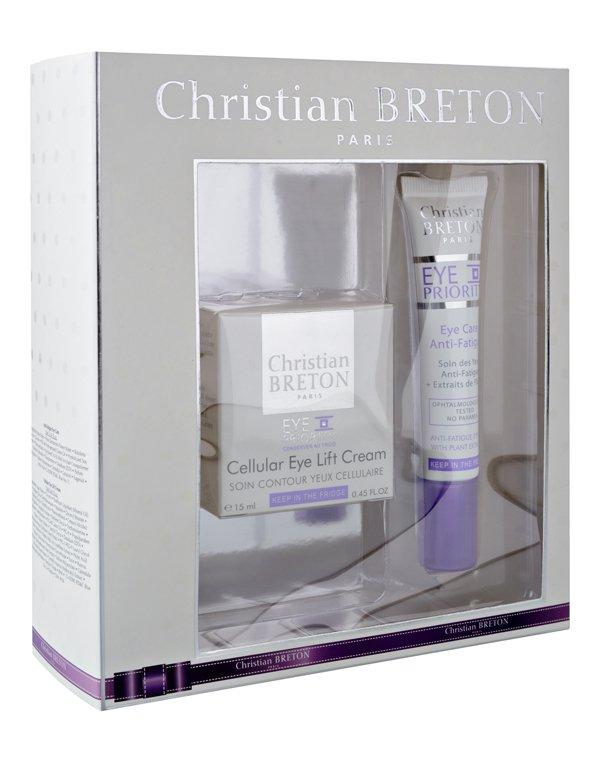 ����� ��� ���� �������� � ����������, Christian Breton