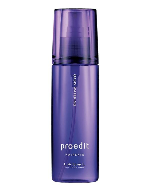 Сыворотка, флюид Lebel Лосьон для волос Proedit Hairskin Oasis Watering, Lebel