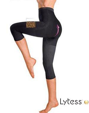 Утягивающее корректирующее белье для похудения & 20 Days Anti Сellulite&  Lytess, антицеллюлитные бриджи - Белье для похудения