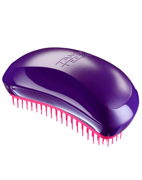 Расческа Tangle Teezer Original Plum Delicious - Расчески