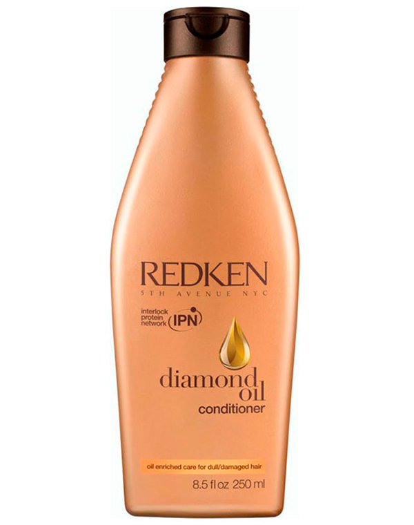 Кондиционер, бальзам Redken Кондиционер Diamond Oil Redken недорого