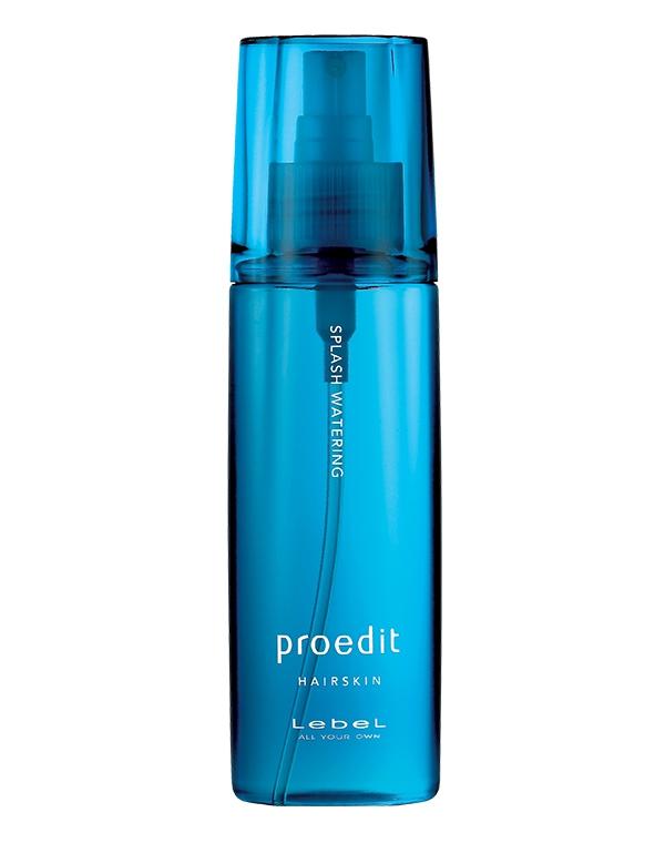 Сыворотка, флюид Lebel Лосьон для волос Proedit Hairskin Splash Watering, Lebel