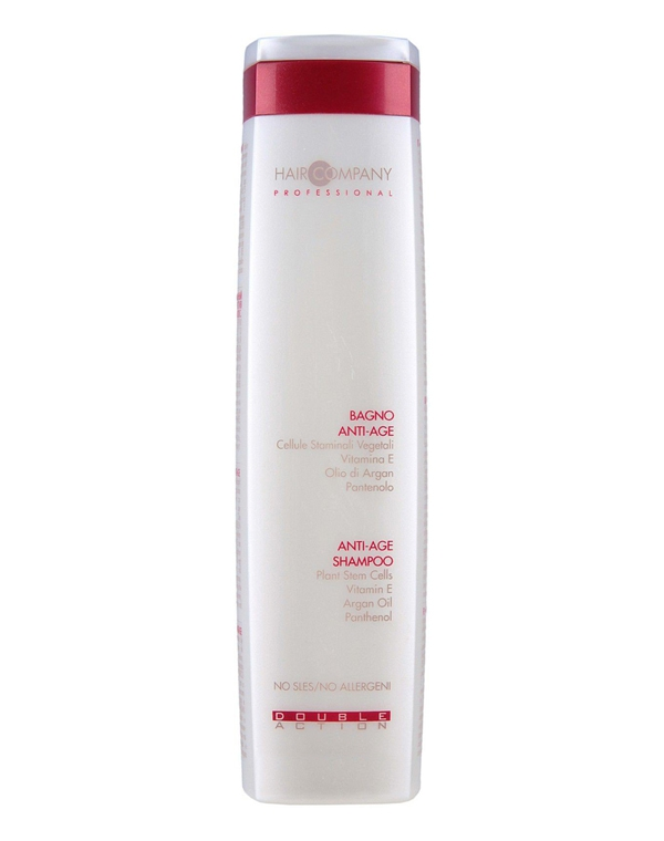 Маска для волос Hair Company ProfessionalМаски для лечения волос<br>Маска рекомендуется для истощенных и тусклых волос, потерявших жизненную силу.<br><br>Бренды: Hair Company Professional<br>Вид товара: Маска для волос<br>Область ухода: Волосы<br>Назначение: Увлажнение и питание<br>Тип кожи, волос: Осветленные, мелированные, Окрашенные, Вьющиеся, Сухие, поврежденные, Жирные, Нормальные, Тонкие<br>Косметическая линия: Линия Double Action Ламинирование и лечение для волос<br>Объем мл: 250