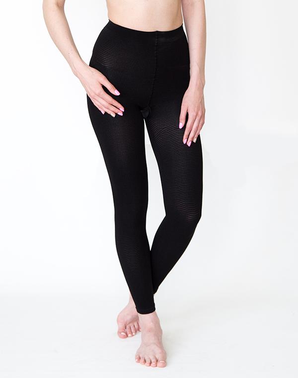 Белье GEZATONEКомпрессионное белье для спорта<br>Выполненные из уникального материала с массажной волновой поверхностью, брюки &amp;amp;quot;Магическая Волна&amp;amp;quot; идеально подходят для уменьшения объемов тела, избавляют от проявлений целлюлита, варикоза.&amp;lt;br /&amp;gt;<br><br>Бренды: GEZATONE<br>Вид товара: Белье<br>Область ухода: Бедра и ягодицы, Ноги, Талия и живот<br>Назначение: Похудение, снижение веса, Антицеллюлитное, Коррекция фигуры<br>Размер INT: L (46-48)