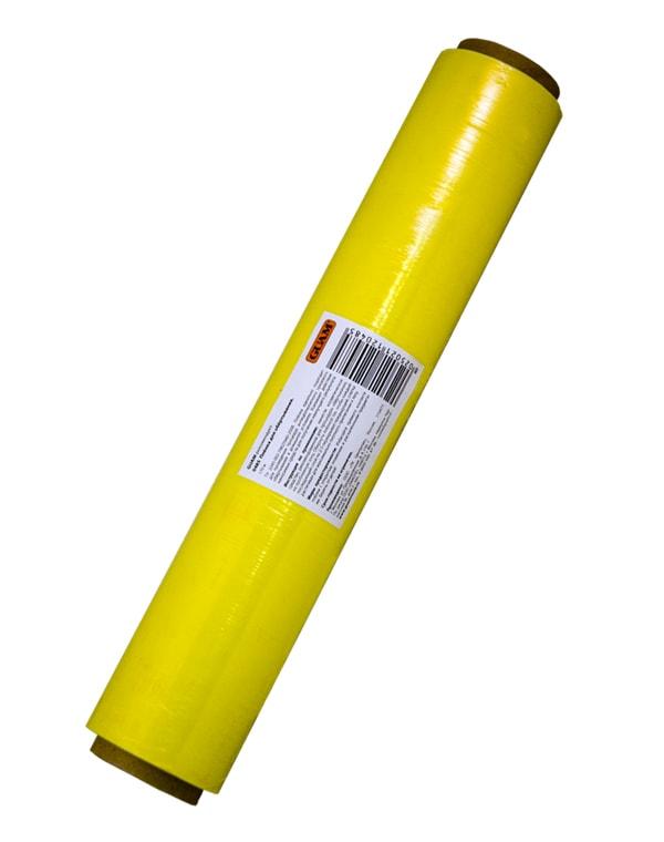 guam guam плёнка для обёртывания желтая 1 уп Пленка для обертывания (желтая), GUAM, 170 м