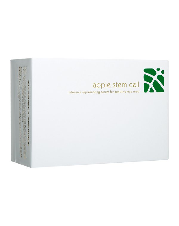 Сыворотка, концентрат Beauty Style Сыворотка для глаз омолаживающая Beauty Style  Apple Stem Cell 5мл*12шт