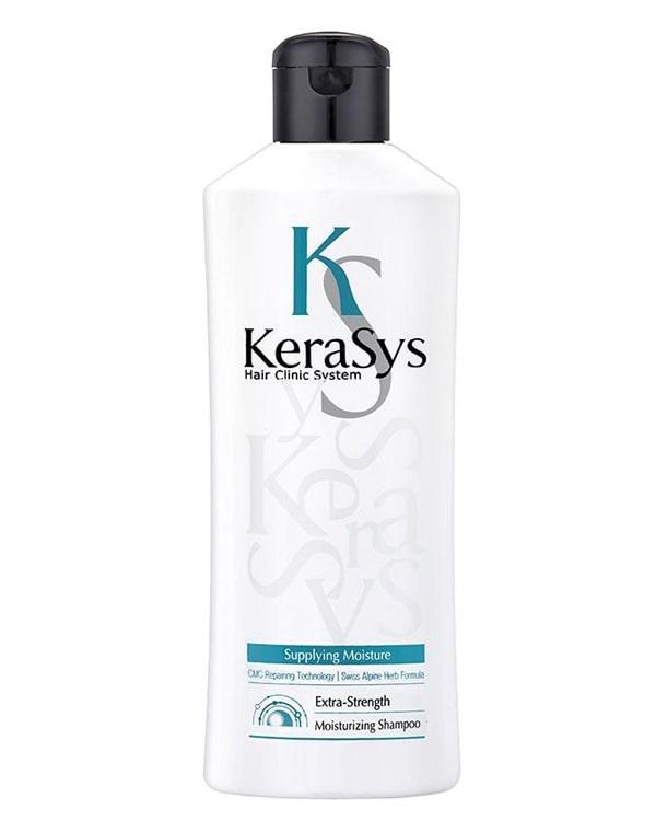 Шампунь для волос Увлажняющий, KeraSys шампунь kerasys для волос увлажняющий 600 мл