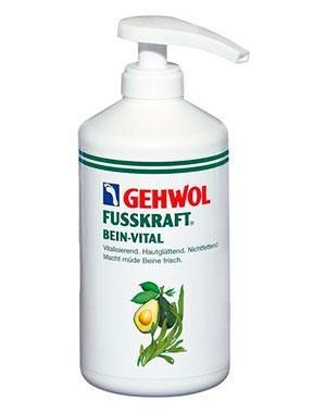 Оживляющий бальзам Gehwol, 500 ml Созвездие Красоты 2190.000