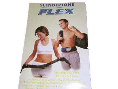 Расширитель ремня Slendertone Флекс - Средства для похудения в домашних условиях