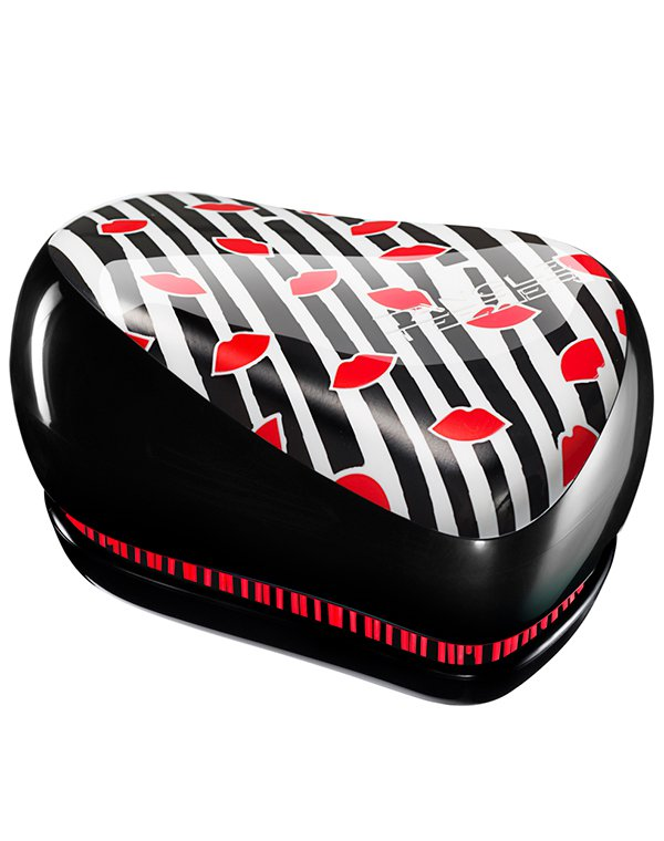 Расческа Tangle Teezer Compact Styler Lulu Guinness - Расчески