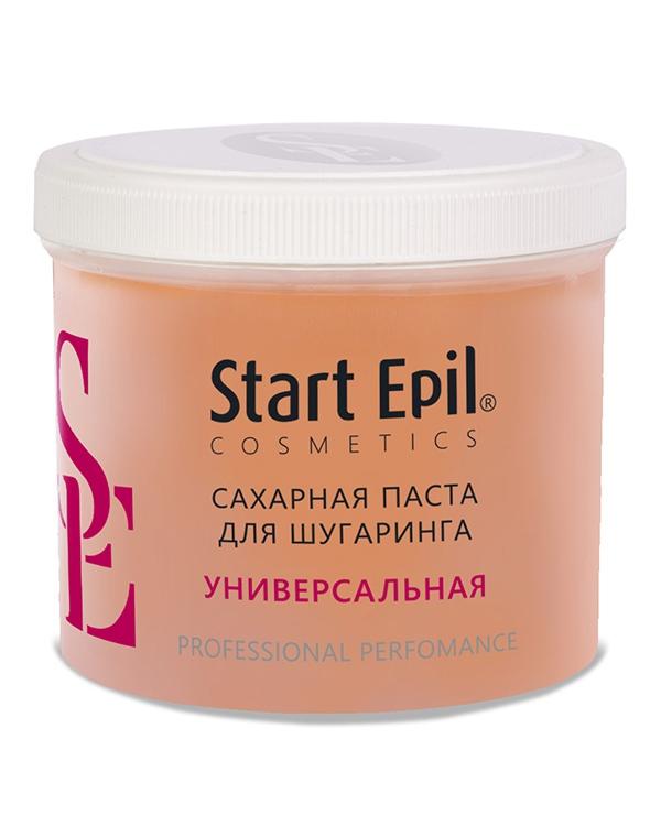 Сахарная паста для депиляции Универсальная Start Epil ARAVIA Professional, 200 / 400 / 750 гр сахарная паста для подмышек полосками