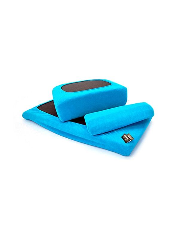 Гигиенические чехлы Комплект - Мат Detensor, цвет Бирюзовый фото