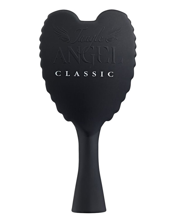 Расческа для волос Classic Black Bristles, Tangle Angel набор для ухода за волосами tangle angel tangle angel ta030lwbs900