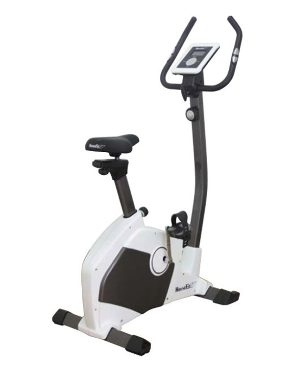 Велотренажер HousefitТренажеры<br>Новинка сезона! Магнитный велотренажер HB-8203HP Housefit для максимально эффективных тренировок.<br><br>Бренды: Housefit<br>Вид товара: Велотренажер<br>Область ухода: Тело<br>Назначение: Тренировка мышц