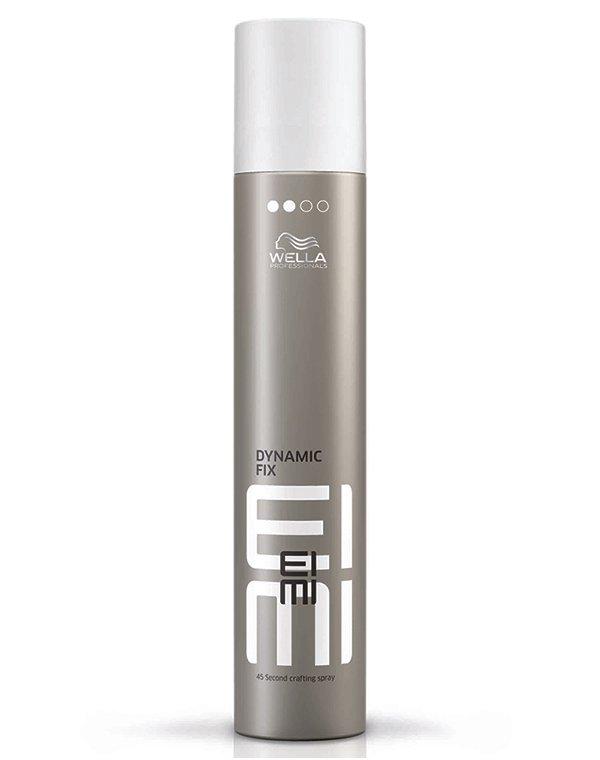 Спрей для фиксации 45 секунд Dynamic Fix Wella - Профессиональная косметика для волос