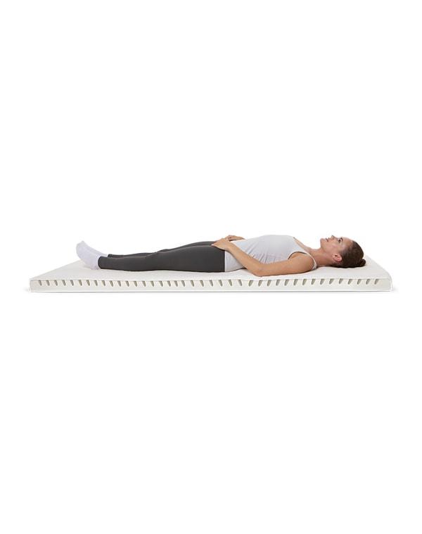 Терапевтический матрас для ночного сна Fibrotop, Detensor цены онлайн