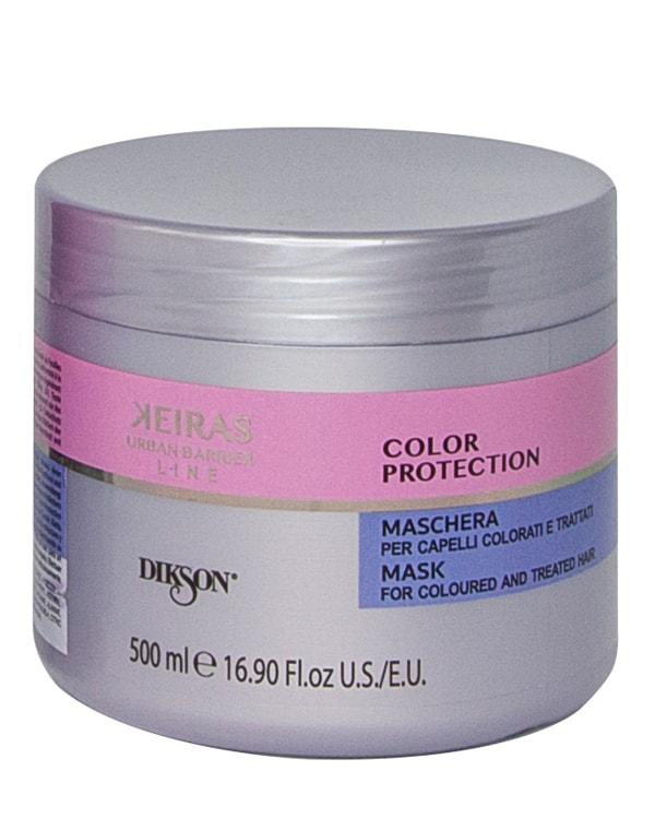 Купить Маска Dikson, Маска для окрашенных волос Keiras color protection, Dikson, 500 мл
