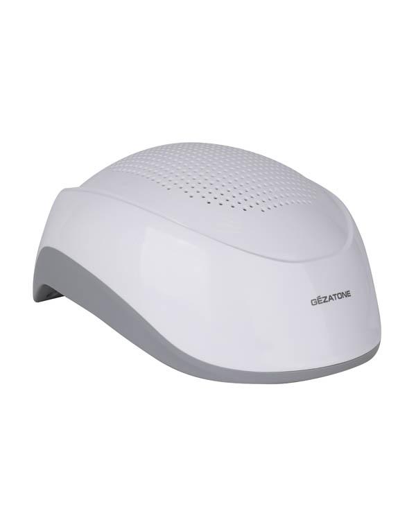 Лазерный аппарат-шлем от выпадения волос Laser Helmet Gezatone ducray неоптид лосьон от выпадения волос для мужчин 100 мл