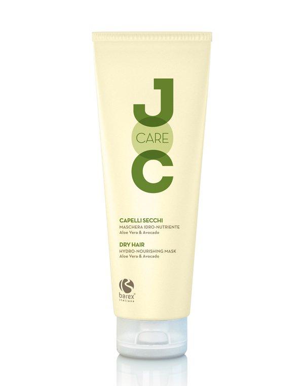 Маска для волос BarexМаски для сухих волос<br>Маска для глубокого оздоровления волос напитает пряди полезными минералами, витаминами и аминокислотами. Она оказывает увлажняющее действие, придавая прядям объем, блеск и силу.<br><br>Бренды: Barex<br>Вид товара: Маска для волос<br>Область ухода: Волосы<br>Назначение: Ежедневный уход<br>Тип кожи, волос: Осветленные, мелированные, Окрашенные, Сухие, поврежденные<br>Косметическая линия: Joc care Линия для ухода по длине волос<br>Объем мл: 1000