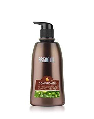 Кондиционер, бальзам Morocco Argan Oil Бальзам для волос увлажняющий с маслом арганы, Argan Oil from Morocco, 750 мл.