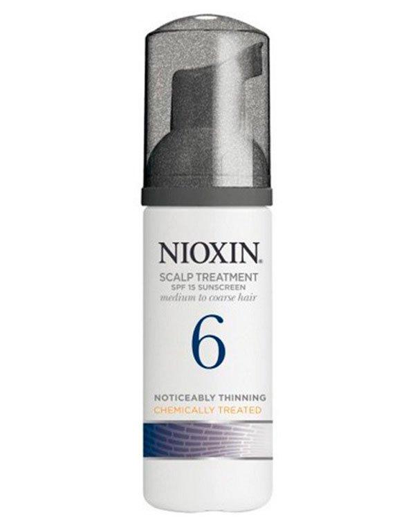 Маска для волос Nioxin Маска питательная система 6 Nioxin