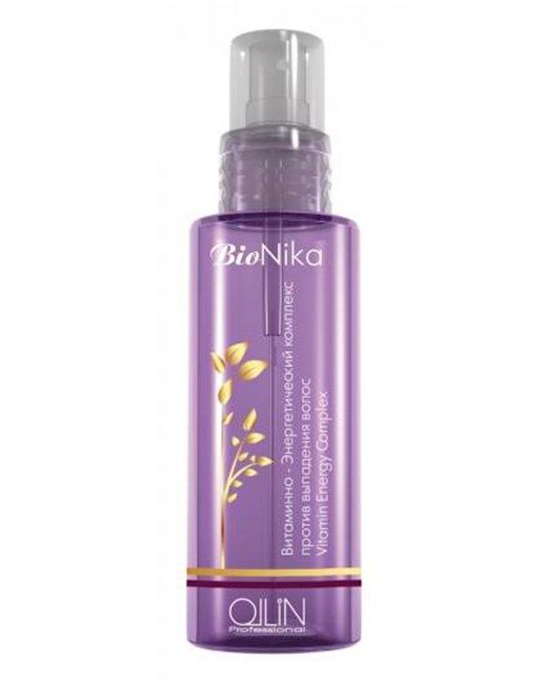 Комплекс витаминно-энергетический против выпадения волос Vitamin Energy Complex Ollin - Средства от выпадения волос