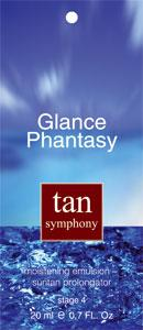 ��������-����������� ������ ����������� Glance Phantasy 4-� ����, 20 ���� �� 20 ��, Tan Symphony