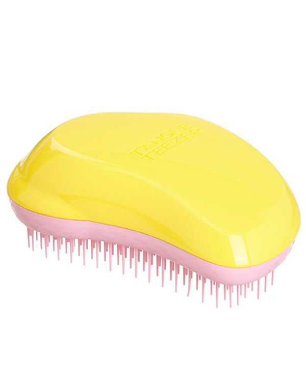 Расческа Tangle Teezer Original Lemon Sherbet - Расчески