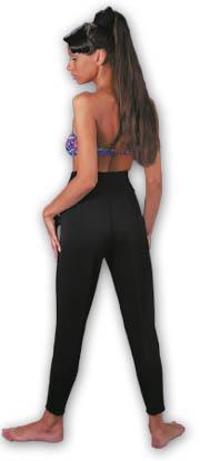 Белье GEZANNEШтаны с эффектом сауны<br>Классические брюки Жезанн, изготовленные из уникального трехслойного материала air-neoprene, предназначены для быстрого снижения веса, лечения всех форм целлюлита, коррекции линии бедер и ягодиц.&amp;lt;br /&amp;gt;<br><br>Бренды: GEZANNE<br>Вид товара: Белье<br>Область ухода: Бедра и ягодицы, Ноги, Талия и живот<br>Назначение: Похудение, снижение веса, Антицеллюлитное, Коррекция фигуры<br>Размер INT: M (48)