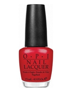 "Лак для ногтей ""Color So Hot It Berns"", OPI, 15 ml"