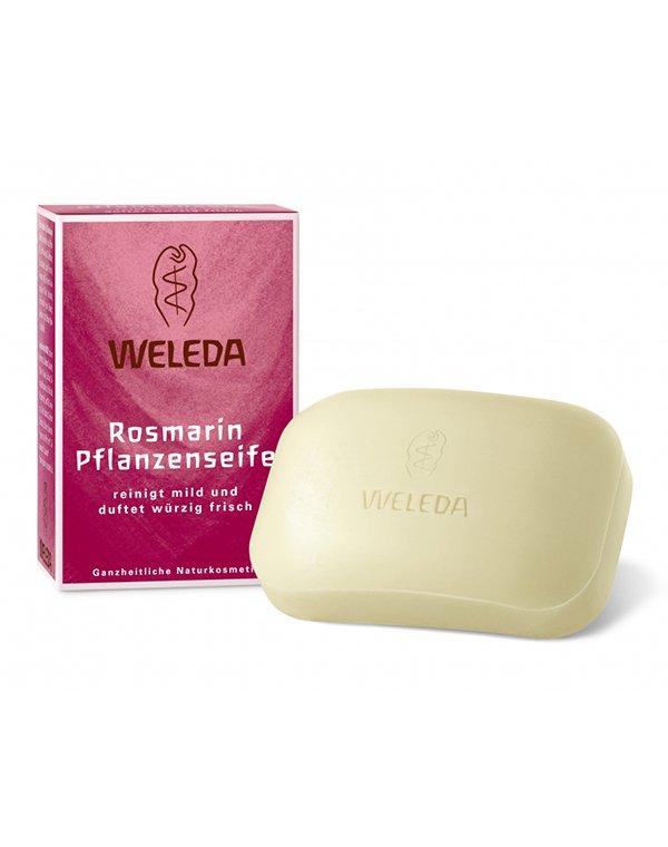Тоник, лосьон Weleda Розмариновое растительное мыло, Weleda