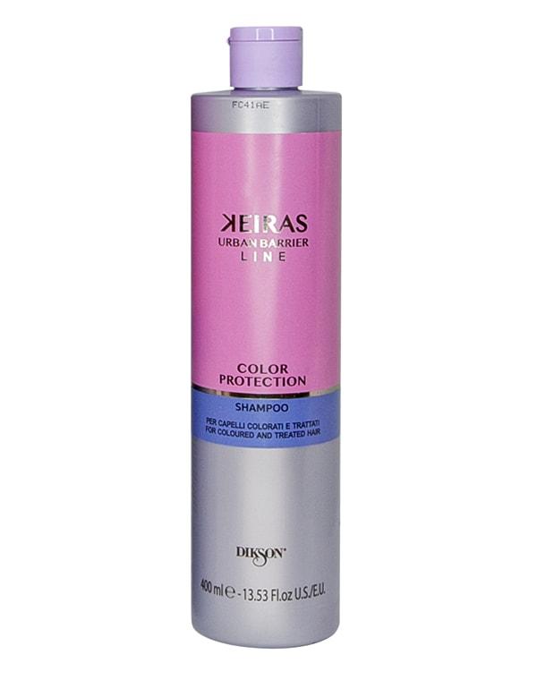 Шампунь для окрашенных волос Keiras color protection, Dikson