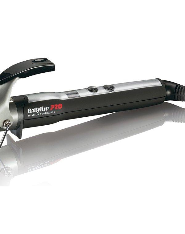 Плойка 32мм с терморегулятором титан + турмалин BaByliss Professional от Созвездие Красоты