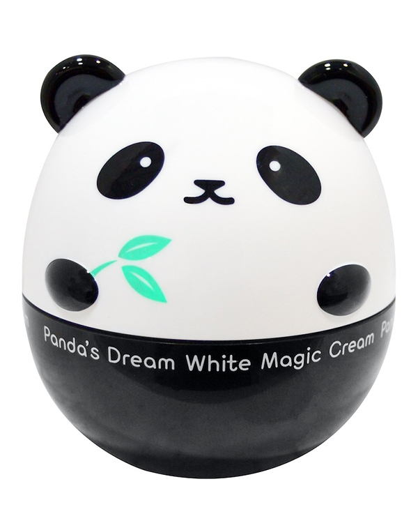 Крем Tony Moly Осветляющий крем для лица Panda's Dream White Magic Cream2 Tony Moly 50 мл the yeon yo woo cream крем для лица осветляющий 100 мл