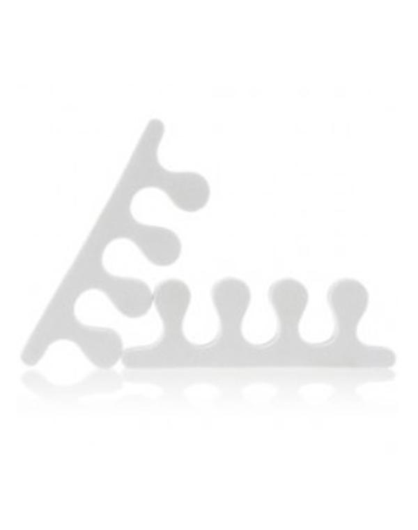 Разделитель пальцев для педикюра CREDOПоврежденная упаковка<br><br><br>Бренды: Solingen CREDO