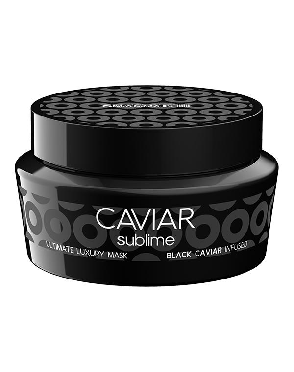 Маска для глубокого питания волос Ultimate Luxury Mask, Selective, 250 мл artego маска глубокого восстановления deep repair mask 500 мл