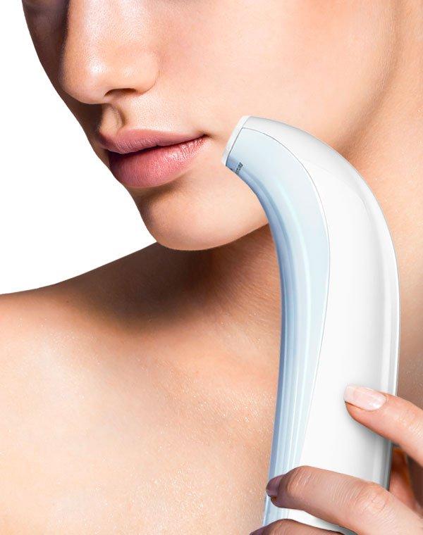 Массажер, аппарат Iluminage Beauty - Средства от морщин и омоложение кожи