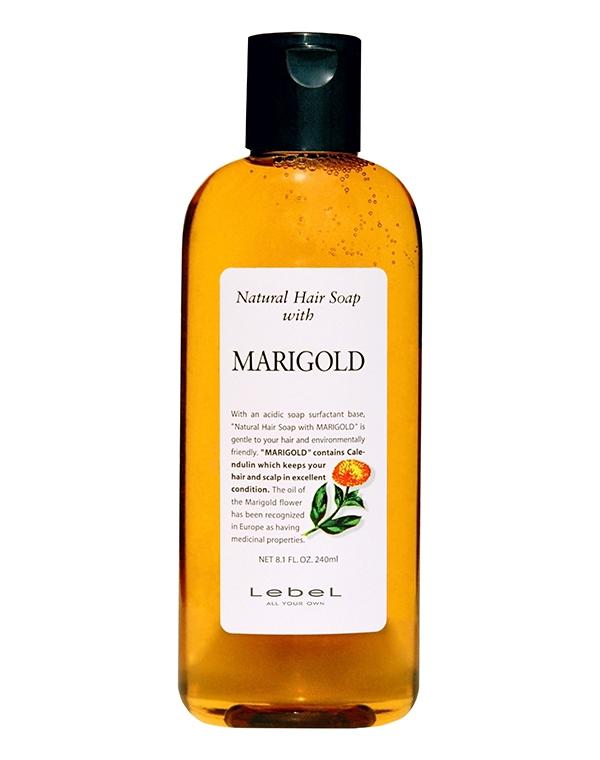 Шампунь Lebel Шампунь для волос Nhs Marigold, Lebel lebel шампунь для волос marigold 240мл