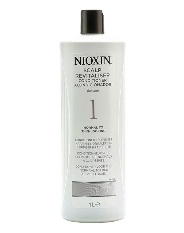 Кондиционер, бальзам Nioxin - Поврежденная упаковка