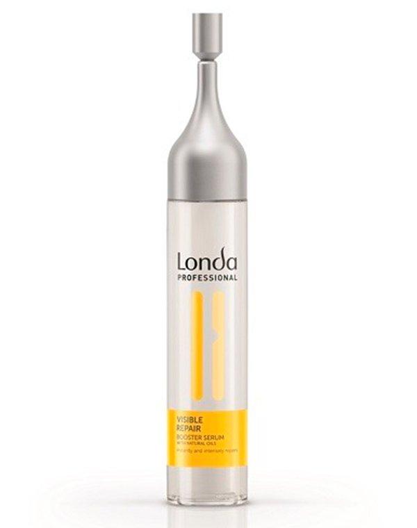 Сыворотка, флюид Londa Professional Укрепляющая сыворотка Visible Repair Londa