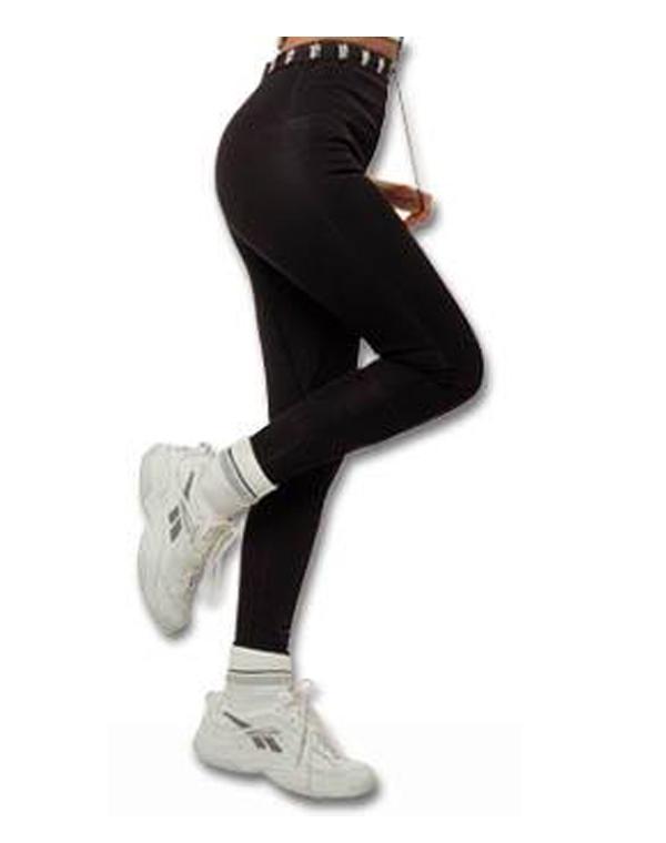 Одежда для фитнеса, брюки с классической талией, TurboCell