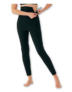 Одежда для фитнеса, брюки TurboCell с высокой талией - Белье для похудения