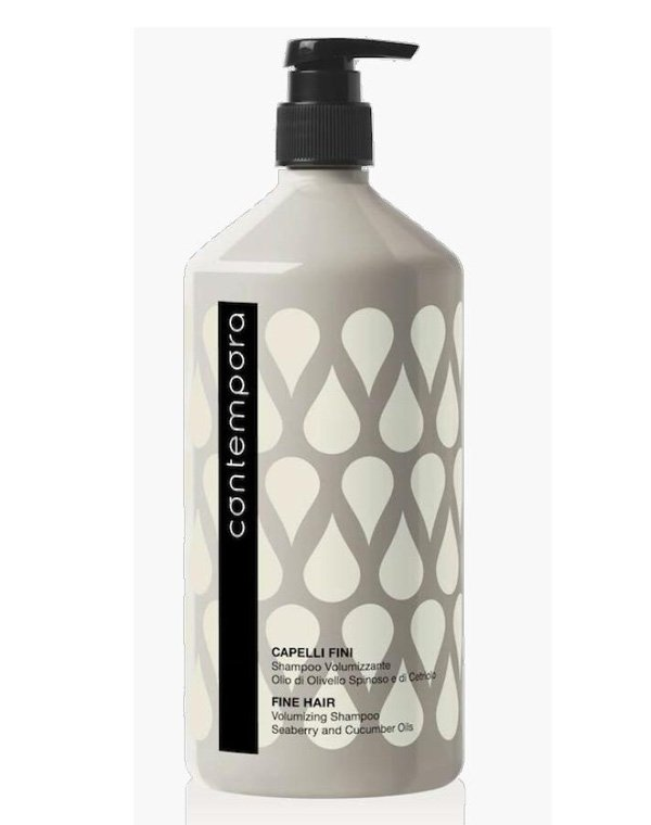 Шампунь BarexШампуни для окрашеных волос<br>Бережное очищение повреждённых и тонких волос. Придает им визуальный объем и пышность. Полноценный уход, питание и увлажнение для сухих волос.<br><br>Бренды: Barex<br>Вид товара: Шампунь<br>Область ухода: Волосы<br>Назначение: Органический уход, Для объема<br>Тип кожи, волос: Нормальные, Тонкие<br>Косметическая линия: Сontempora Уход на основе фруктовых масел и масла облепихи